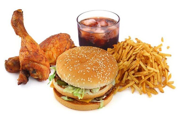 Những thực phẩm người bệnh viêm da tiếp xúc không nên ăn