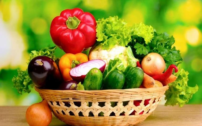 Chế độ ăn cho người bị bệnh