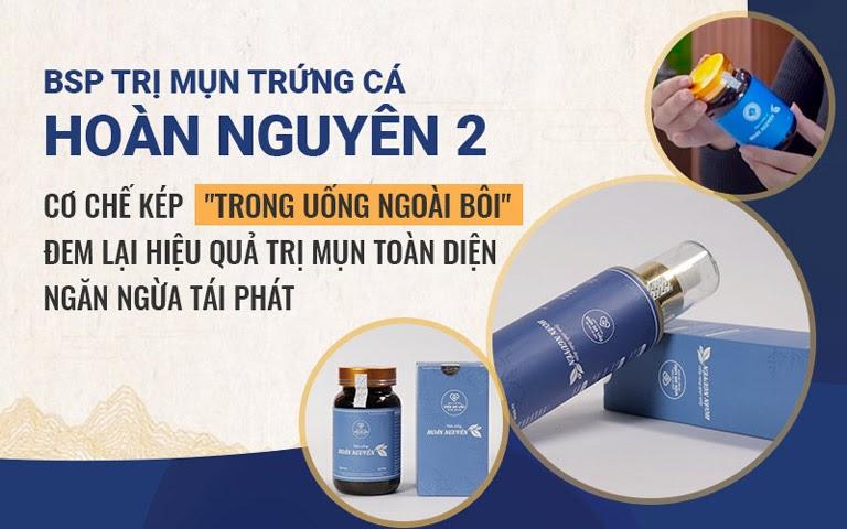 Viện Da liễu Hà Nội - Sài Gòn đã nghiên cứu và bào chế ra nhiều sản phẩm làm đẹp từ thảo dược Đông y