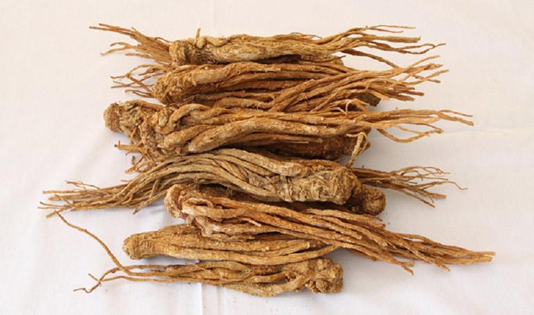 Đẳng sâm là thảo dược Đông y tốt cho sức khỏe và tóc