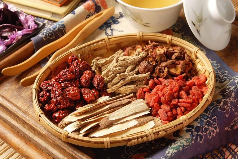 Các bài thuốc Đông y có tác dụng chữa mề đay tận gốc, không lo tái phát