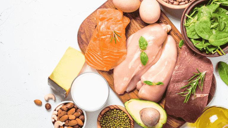 Một số thực phẩm tốt cho người bị viêm da cơ địa