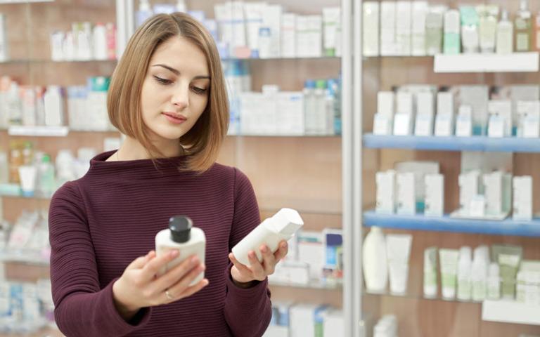 Bạn cần lưu ý những tiêu chí nào khi mua kem trị mụn thâm?