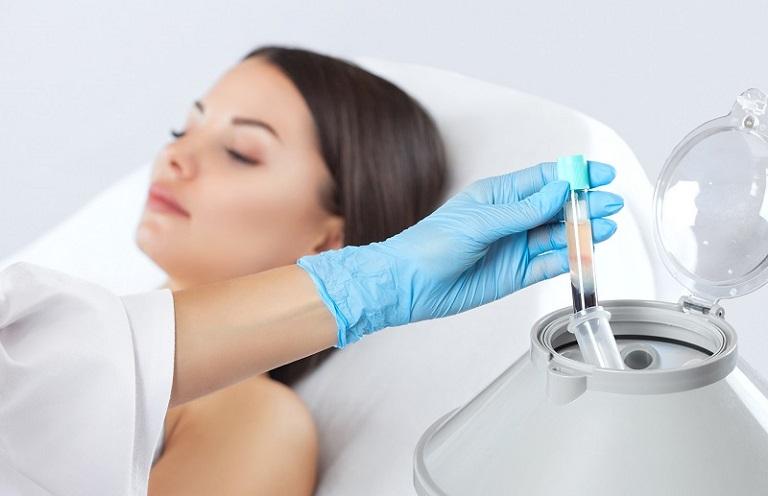 Sử dụng công nghệ tế bào gốc tự thân (PRP 4.0) được đánh giá là an toàn, hiệu quả