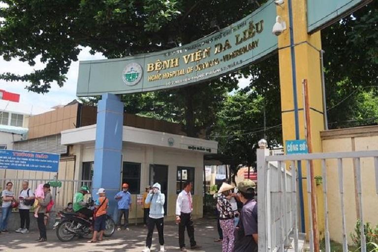 Bệnh viện da liễu Tp.Hồ Chí Minh là nơi áp dụng công nghệ trị sẹo tiên tiến hiện đại mà bạn không nên bỏ qua