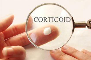 """Corticoid - """"con dao hai lưỡi"""" mà người dùng cần cẩn trọng"""