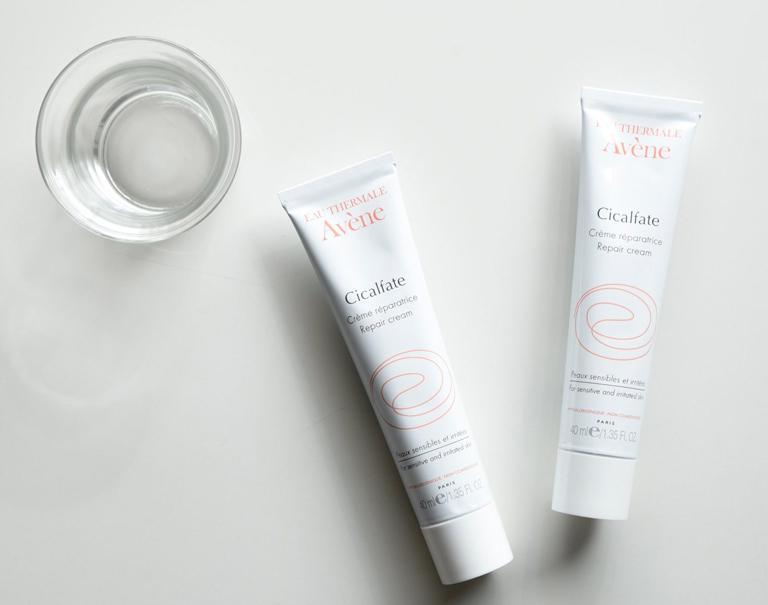 Kem trị mụn thâm của Pháp Avene Cicalfate Repair Cream