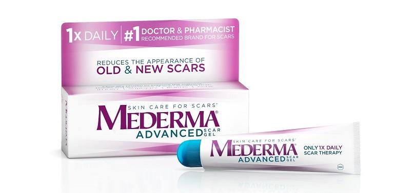 Kem trị sẹo thẩm mỹ Mederma Advanced Scar Gel là sản phẩm bạn không nên bỏ lỡ