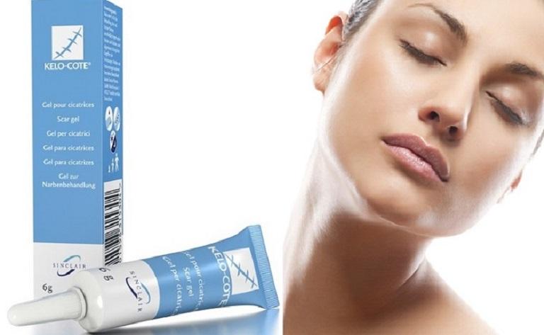 Gel hỗ trợ trị sẹo Kelo-cote®