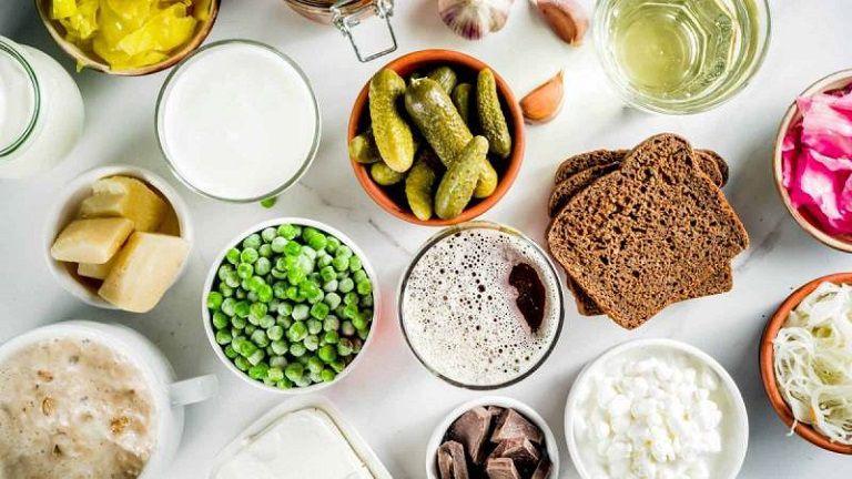 Thực phẩm chứa nhiều probiotic mà bạn nên sử dụng