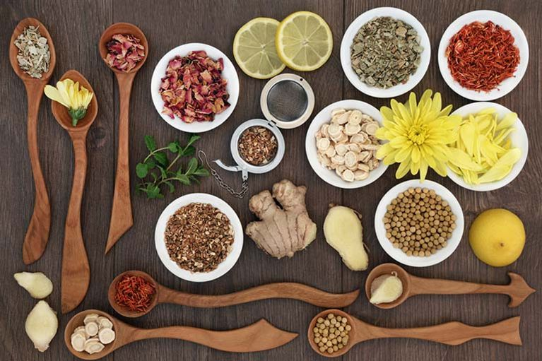 Thuốc Đông y có tác dụng điều trị mụn từ tận căn nguyên gốc rễ, phòng ngừa tái phát