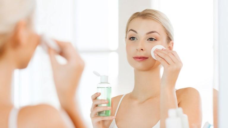 Chế độ chăm sóc da tại nhà sau trị liệu quyết định phần lớn hiệu quả điều trị