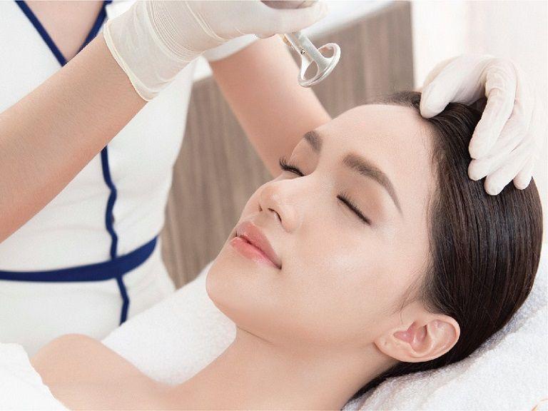 Một liệu trình điều trị thường kéo dài khoảng 1-2 tháng tùy tình hình da của bạn