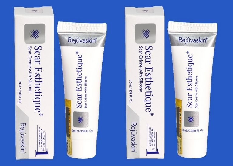 Scar Esthetique là loại kem trị sẹo thâm mang lại hiệu quả cao nên được rất nhiều người tin dùng