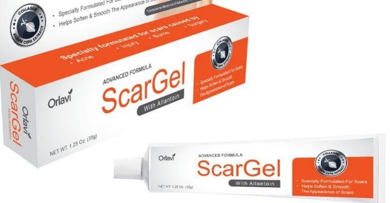 Kem trị sẹo Orlavi ScarGel được rất nhiều người dùng phản hồi tích cực