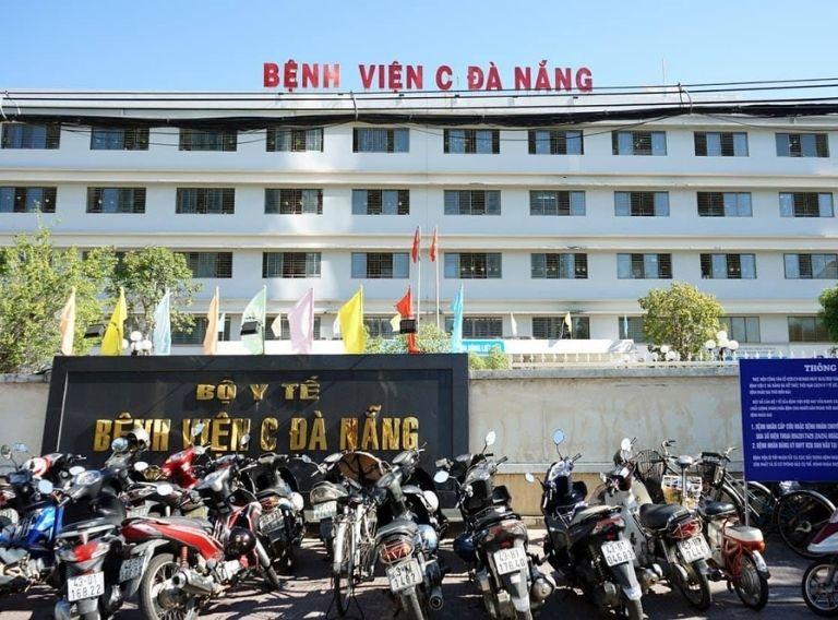 Bệnh viện C Đà Nẵng là địa chỉ tin cậy thực hiện PRP