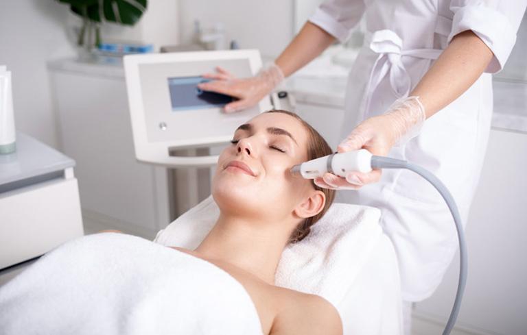 Công nghệ laser IPL sử dụng rộng rãi trong điều trị nám và các vấn đề da liễu khác