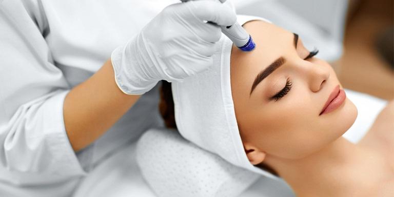 Điều trị nám bằng laser là phương pháp được ứng dụng nhiều trong làm đẹp