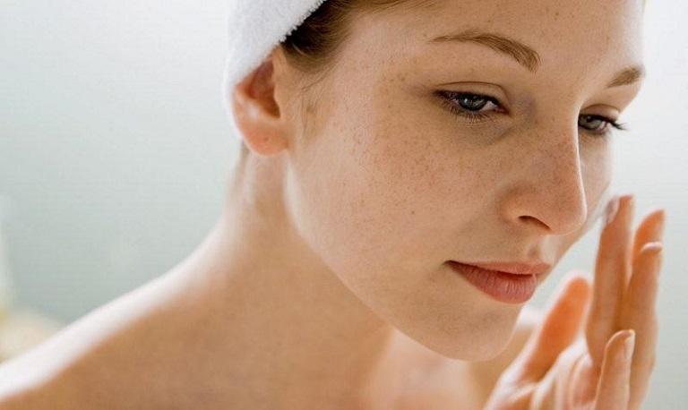 Để loại bỏ hoàn toàn nám trên da còn phụ thuộc vào nhiều yếu tố