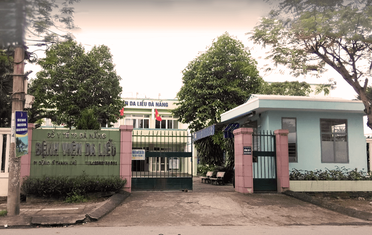 Bệnh viện Da liễu Đà Nẵng chữa nám da hiệu quả