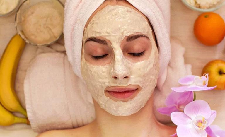 Sử dụng các loại mặt nạ tự nhiên giúp ngừa nám hiệu quả