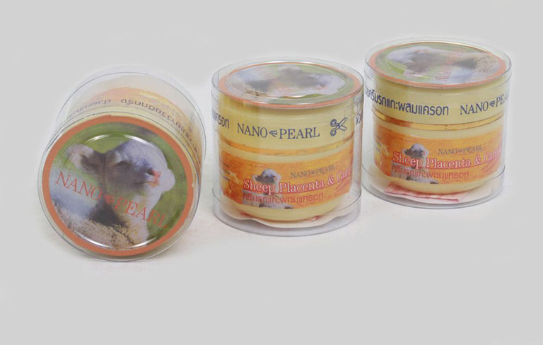 Kem trị nám tàn nhang của Thái Nano Pearl có nhiều công dụng tuyệt vời